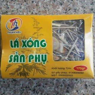 10 gói lá xông sản phụ của nguyenhueleuxonghoi tại Hồ Chí Minh - 3112247