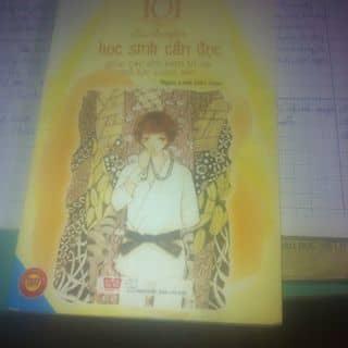 101 câu chuyện học sinh cần đọc của trucpham1233 tại Quảng Ngãi - 3050751