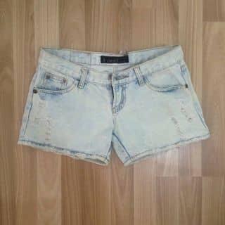 15k quần short của toanhphamvan89 tại Hồ Chí Minh - 3219965