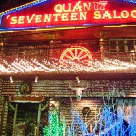 Các hình ảnh được chụp tại 17 Seventeen Saloon Club