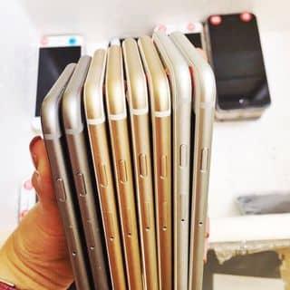6s plus 64GB zin đủ các màu của eminemshady57 tại Hồ Chí Minh - 3299685
