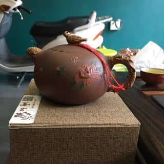 Ấm trà tử sa của phuclemc tại Quảng Ninh - 2513856