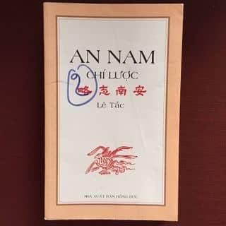 An Nam chí lược của vumanhtrung tại Hồ Chí Minh - 3853307