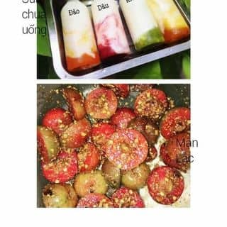 Ăn vật của beminchun tại 0994350972, Quận 1, Hồ Chí Minh - 3464827
