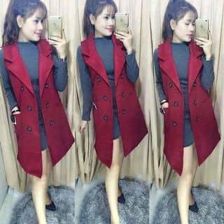 Áo dạ khoác của hienmai35 tại Shop online, Huyện Triệu Phong, Quảng Trị - 2266578