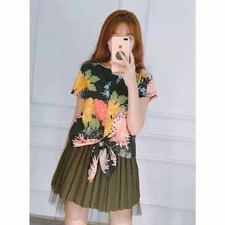 Áo hoa của haohaome tại Hồ Chí Minh - 3435372