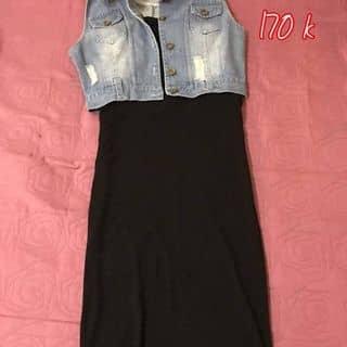 Áo jean của phanthanhmai88 tại Hồ Chí Minh - 3325282