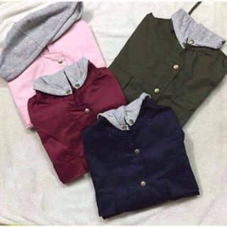 Áo khoác  của lunhouse tại Hồ Chí Minh - 3837057