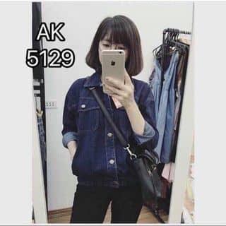 Áo khoác jean của min22 tại Kon Tum - 2510292