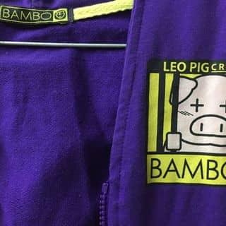 Áo khoác ngoài Bambo real 100% của newnused tại Hồ Chí Minh - 3421414