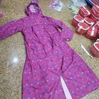 áo mưa của baotinyb tại KM5 thành phố Yên Bái, tỉnh Yên Bái, Thành Phố Yên Bái, Yên Bái - 3082115