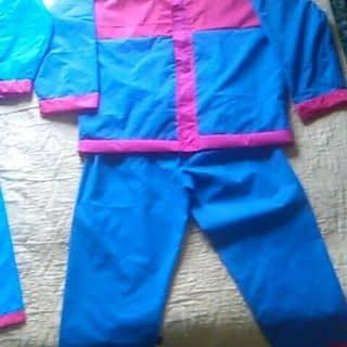 Áo mưa trẻ con người lớn của duongg7196 tại Shop online, Huyện Bình Lục, Hà Nam - 3071249