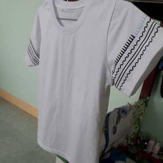 Áo phông rộng của nguoikhactyty tại Ninh Thuận - 3618252