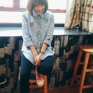 Áo sơ mi free size mickey xanh của cassiopeia101196 tại Hồ Chí Minh - 3286984