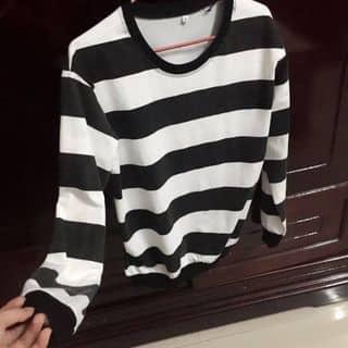 Áo sọc đen trắng tay dài của thuthu659 tại Đồng Tháp - 3490618