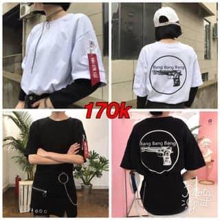 áo thun của linhgiang70 tại Lâm Đồng - 3762550