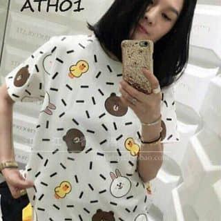 áo thun của shopsigiare tại Chợ Trà Vinh, phường 3, Thị Xã Trà Vinh, Trà Vinh - 1603047