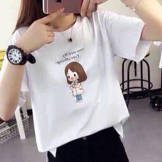 Áo thun Cotton của mymy274 tại Shop online, Quận Tân Phú, Hồ Chí Minh - 912495