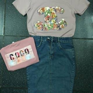 Áo thun + cv jean của truc.panda.2912 tại Quảng Nam - 2341759