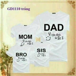 áo thun gd của huynhvan75 tại Hồ Chí Minh - 3430674