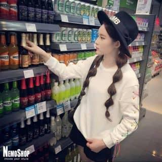 áo thun kiểu phối thắt dây ngũ sắc size free của siuchen1 tại Shop online, Huyện Lục Yên, Yên Bái - 3649150