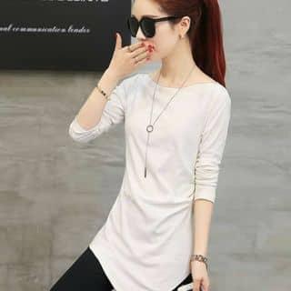 áo thun tà xéo thời trang freesize 43-55kg của siuchen1 tại Shop online, Huyện Lục Yên, Yên Bái - 3681504
