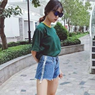 ÁO THUN THÊU HOA của yentran124 tại Quận 7, Quận 7, Hồ Chí Minh - 3315948