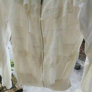 Áo trắng  trễ vai của khanhhuyen347 tại Thái Bình - 3173469