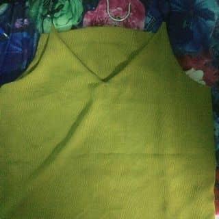 áo vàng nghệ 2 dây của andaphan tại Hồ Chí Minh - 3840015