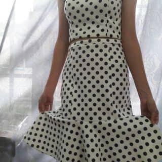 Áo váy ren thời trang quý phái của ananvu1 tại Hồ Chí Minh - 3748309