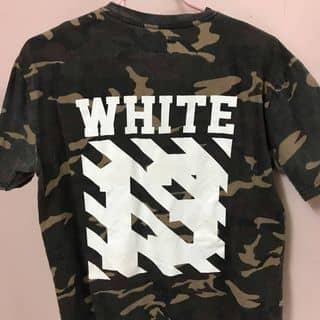 Áo white của khaclehuy tại Hồ Chí Minh - 3585588