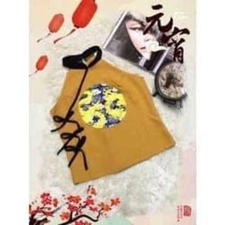 áo yếm thêu của nguyentruc599 tại Lâm Đồng - 3798331