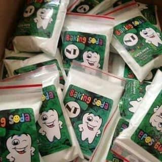 Baking soda của ngocnuongnguyen tại 377 Quốc Lộ 50, Thành Phố Mỹ Tho, Tiền Giang - 3596795