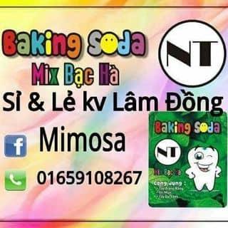Baking Soda hàng hott của hongnhung22122016 tại Lâm Đồng - 3355900