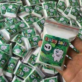 BAKING SODA MIX BẠC HÀ của ngogiahung tại Kiên Giang - 3292666