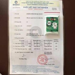 Baking soda NT mix bạc hà của thaohuynh61 tại Kiên Giang - 3227363
