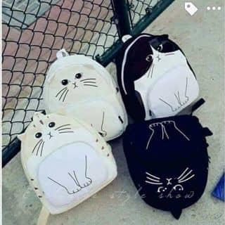 Balo mèo của anhlan99 tại 01267584348, Quận 3, Hồ Chí Minh - 3909425