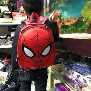 balo siêu nhân nhện của kieutran27 tại Ninh Bình - 2780844