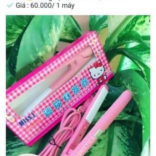 Bấm & Duỗi mini Hello Kitty của tranminhnhi1 tại Sóc Trăng - 1181803