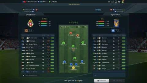 Bán acc FIFA giá rẻ