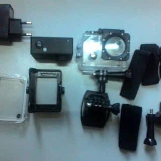 Bán camera hành động actioncam ultraHD của vubui23 tại Bình Định - 3768481