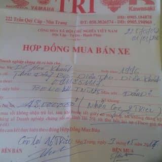 Bán cọc benelli tnt125 tại nha trang của khanhdohoa tại Thành Phố Nha Trang, Khánh Hòa - 3392674