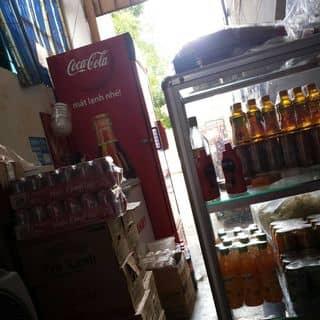 Bán đồ ăn vặt của chuachamchi tại Đại học Tây Bắc - 1 Chu Văn An, Thành Phố Sơn La, Sơn La - 3694605