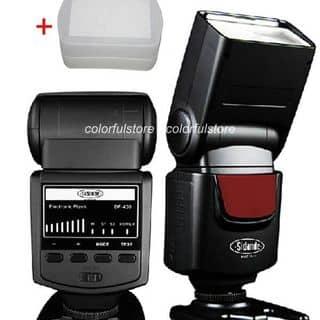 Bán flash cho máy ảnh dslr của anhbao43 tại Shop online, Quận Kinh Dương, Hải Phòng - 1098469