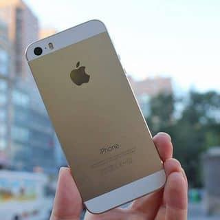 Bán Iphone 5s lock gold ở huế của koolvulesmile tại Thừa Thiên Huế - 2605087