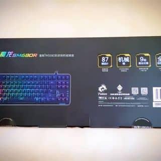 Bàn phím cơ giá rẻ của wwwautumnlonely941 tại Hồ Chí Minh - 3762600