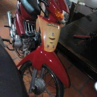 bán xe wave của vocuabuu tại Hồ Chí Minh - 3750183