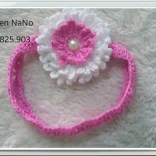 Băng đô len handmade của nangthuytinhkimnhung tại Hậu Giang - 1989606