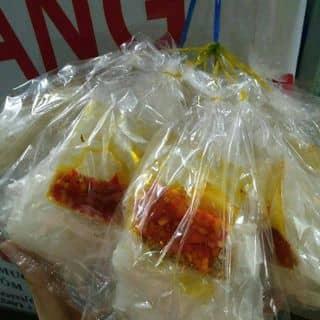 Báng tráng me+ bánh tráng sa tế tắc+ bánh tráng bơ của nguyenhienhien601 tại Hồ Chí Minh - 3455462