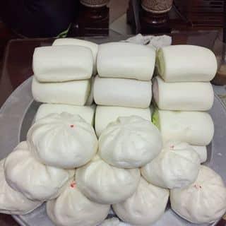 Bánh bao xá xíu ÈN bánh bao chay của lovelyhhh2000 tại 42 Quang Trung, Quang Trung, Thành Phố Thái Bình, Thái Bình - 2598615